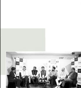 DESIGN PANEL AT START-UP EXPO 2017