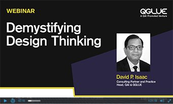 demystifying design thinking