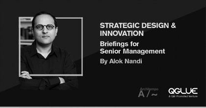strategic design and innovation