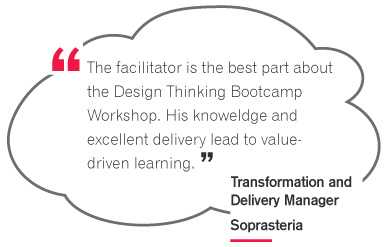 Certificate Program in Design Thinking Reviews