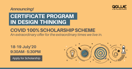 Certificate Program in Design Thinking